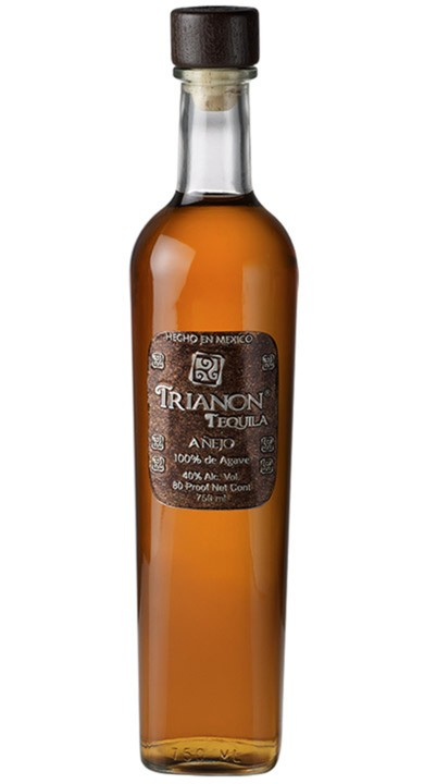 Tequila/Mezcal Trianon Tequila Anejo 750ml