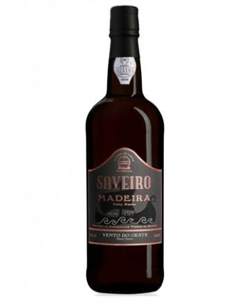 Dessert Wine Saveiro Madeira 750ml