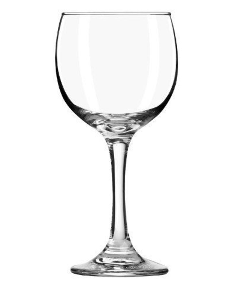 Libbey Wine Glass 10.5oz