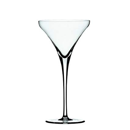 Miscellaneous Spiegelau Willsberger Anniversary Martini Glass 9.2oz