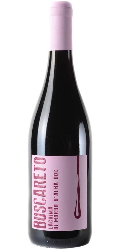 Italian Wine Conti di Buscareto Lacrima di Morro d'Alba 2018 750ml