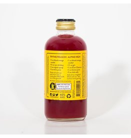 Mixer Liber & Co. Blood Orange Cordial 280ml