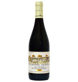 "French Wine Filliatreau ""La Grande Vignolle"" Saumur Champigny Rouge 2017 750ml"