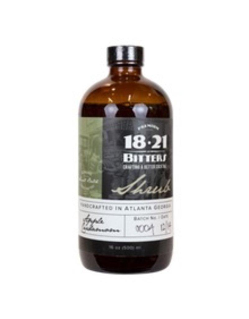 18.21 Bitters Szechuan+Citrus Shrub 473ml