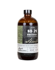 Mixer 18.21 Bitters Szechuan+Citrus Shrub 473ml