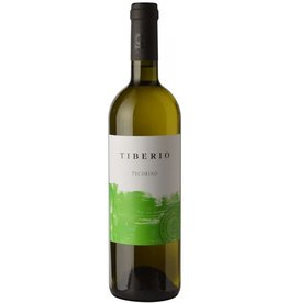 Italian Wine Tiberio Pecorino Colline Pescaresi 2016 750ml