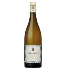 """French Wine Yves Cuilleron """"Les Vignes d'a Coté"""" Roussanne 2016 750ml"""