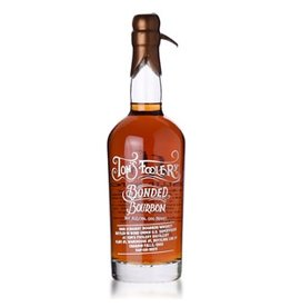 Rye Whiskey Tom's Foolery Ohio Bonded Straight Rye 750ml