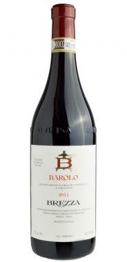 Italian Wine Brezza Barolo 2012 750ml