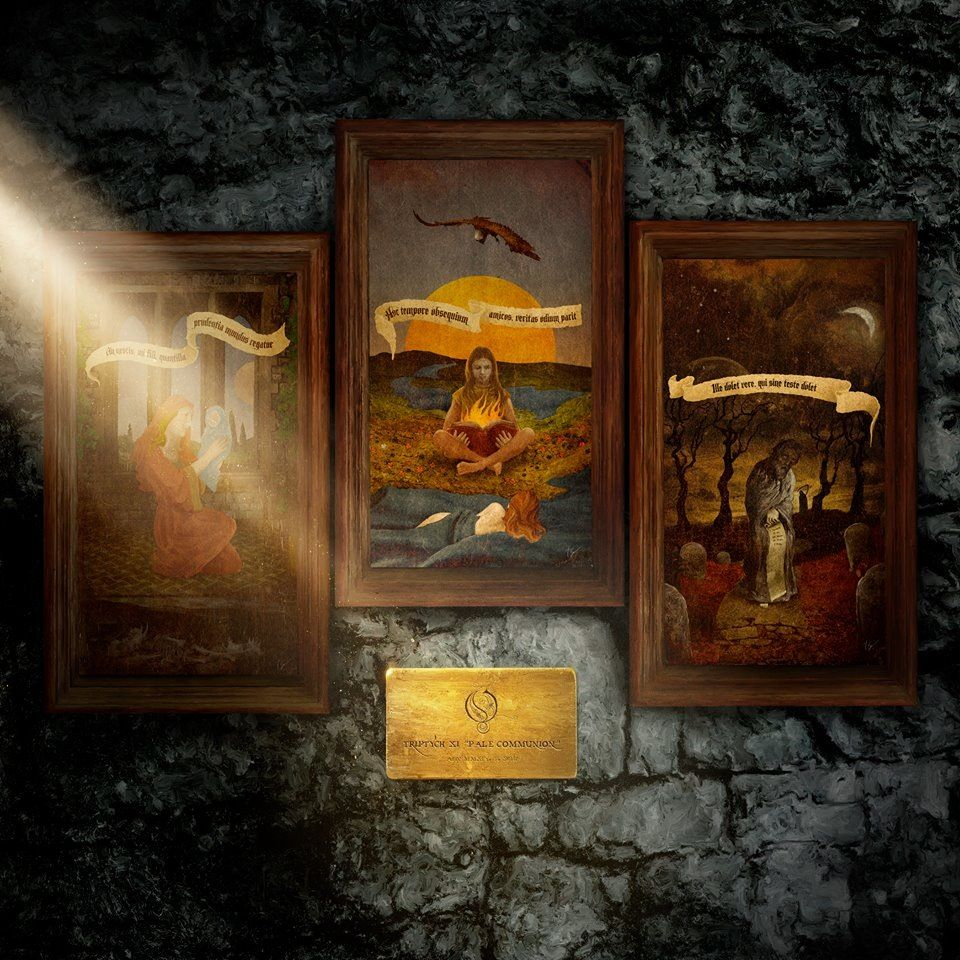 Opeth - Pale Communion 2LP