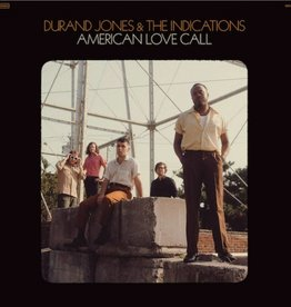 Durand Jones & The Indications - American Love Call LP (Pre-Order)
