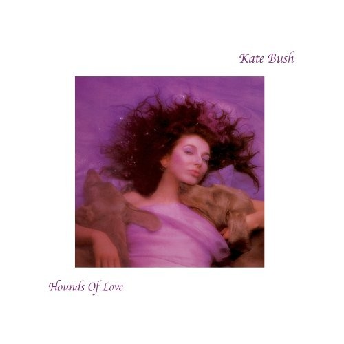 Kate Bush - Hounds Of Love LP