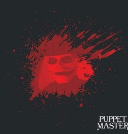 Richard Band - Puppet Master OST LP