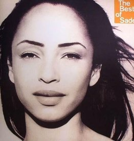 Sade - Best Of 2LP