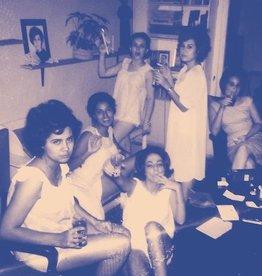 Las Nubes - SMVT LP (Pre-order)