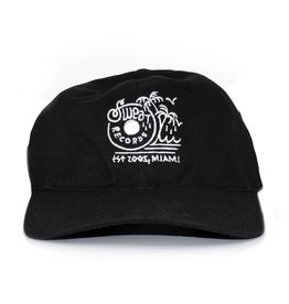 Hat Sweat Records Dad Hat