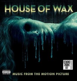 Various - House Of Wax OST 2LP