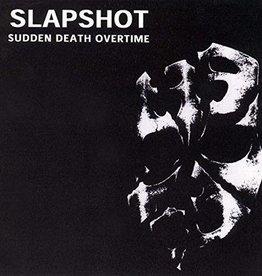 Slapshot - Sudden Death Overtime LP