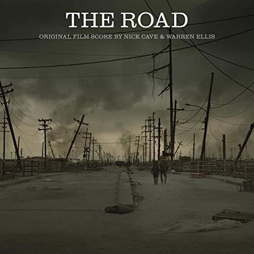 Nick Cave & Warren Ellis - The Road OST LP