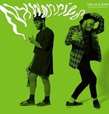 NxWorries - Link Up & Suede EP 12""