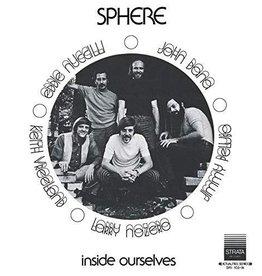Sphere - Inside Ourselves 2LP