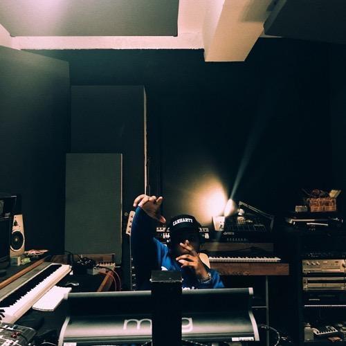 K, Le Maestro - Lab Sounds LP