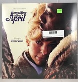 Adrian Younge - Presents Venice Dawn: Something About April LP