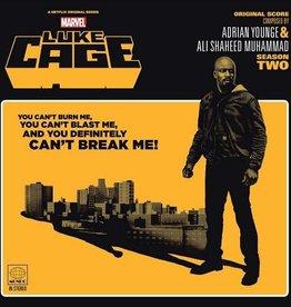 Adrian Younge & Ali Shaheed Muhammad - Luke Cage Season 2 OST 2LP