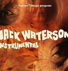 Adrian Younge - Jack Waterson Instrumentals LP