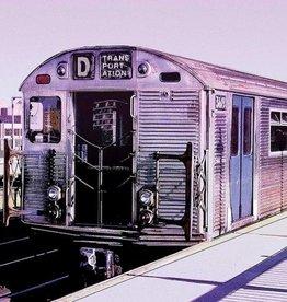 Your Old Droog - Transportation 2LP