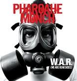Pharoah Monch - W.A.R. 2LP
