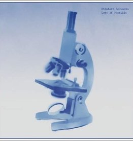 Shintaro Sakmoto - Love If Possible LP