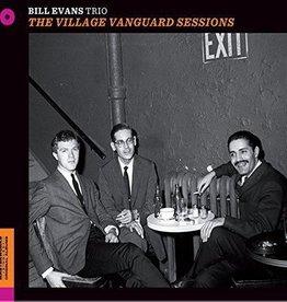 Bil Evans - The Village Vanguard Sessions LP