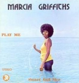 Marcia Griffiths - Sweet & Nice 2LP