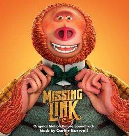 Carter Burwell - Missing Link OST 2LP