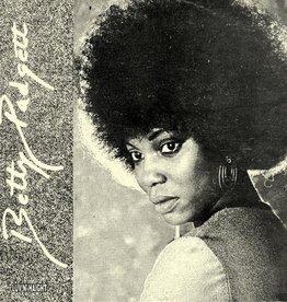 Betty Padgett - S/T LP