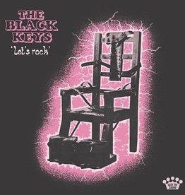 Black Keys - Let's Rock LP
