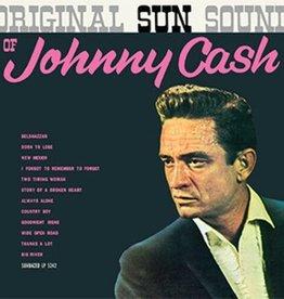 Johnny Cash - Original Sun Sound LP
