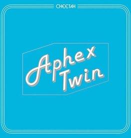"Aphex Twin - Cheetah EP 12"""