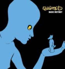 """Quasimoto - Basic Instinct 12"""""""