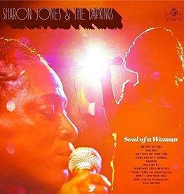 Sharon Jones & The Dap Kings - Soul Of A Woman LP