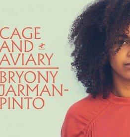 Byrony Jarman-Pinto - Cage & Aviary LP