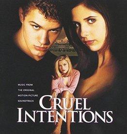 Various - Cruel Intentions OST 2LP