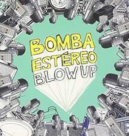 Bomba Estereo - Blow Up LP