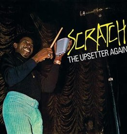 Upsetters - Scratch The Upsetter Again (Colored) LP