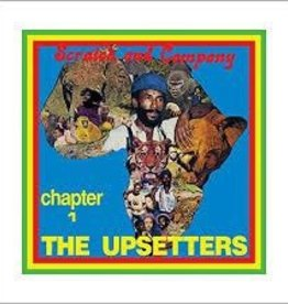 Lee Perry & The Upsetters - Chapter 1 LP