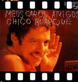 Chico Buarque - Meus Caros Amigos LP