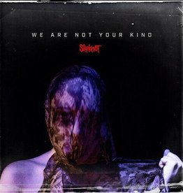 Slipknot - We Are Not Your Kind 2LP
