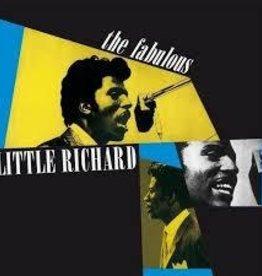 Little Richard - The Fabulous Little Richard LP