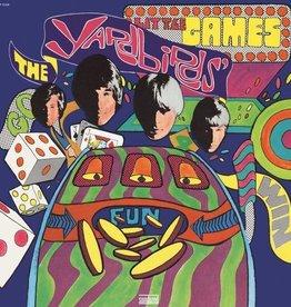 The Yardbirds - Little Games LP